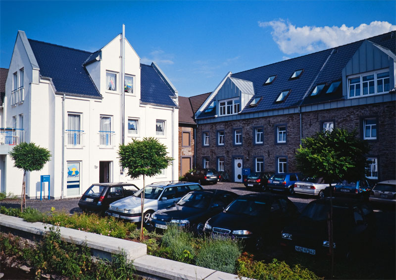 wohnbau mohr GmbH