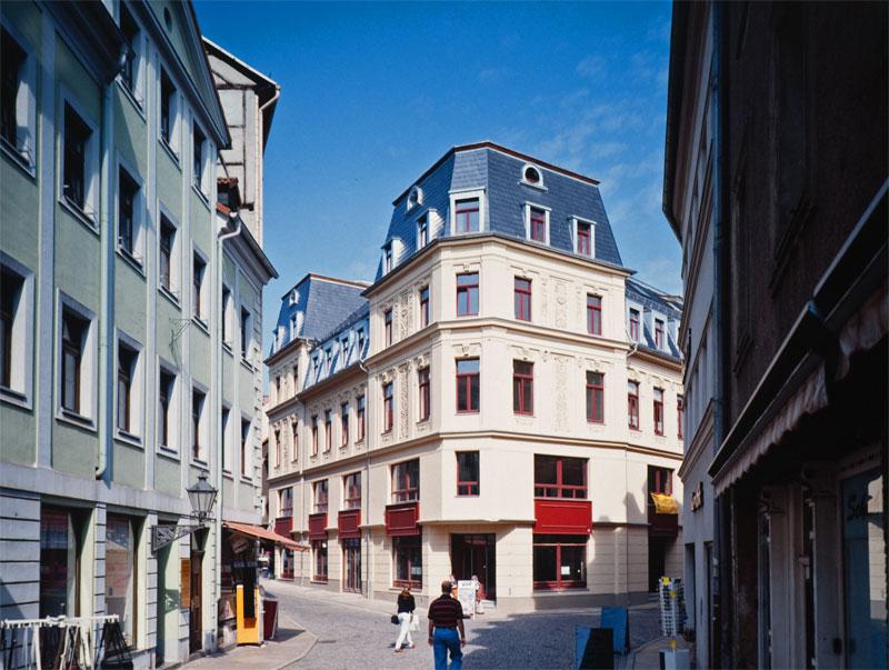 Sanierung Wohnungsbau Mohr GmbH