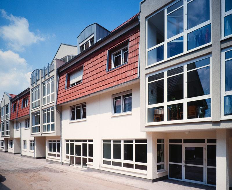 Haus Güllheim