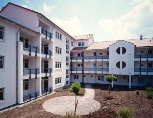Mehrfamilienhaus in Wiesbaden